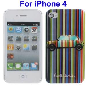 iPhone 4 Case - Paul Smith