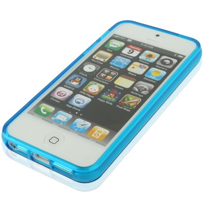 Festival_Fluro_Blue_iPhone_5_Case
