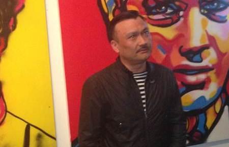 Vladimir Cherepanoff