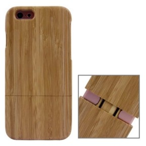Brand New Wooden iPhone 6 Case Collections from iCoverLover