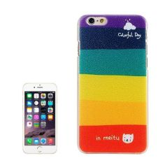 Colorful Stripe iPhone 6 & 6S Case
