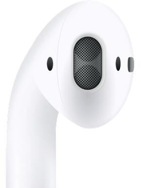 Apple AirPods Scored High Customer Satisfaction