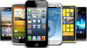 Apple vs Samsung Smartphone