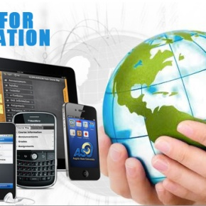 Educational Applications for Your Smartphone