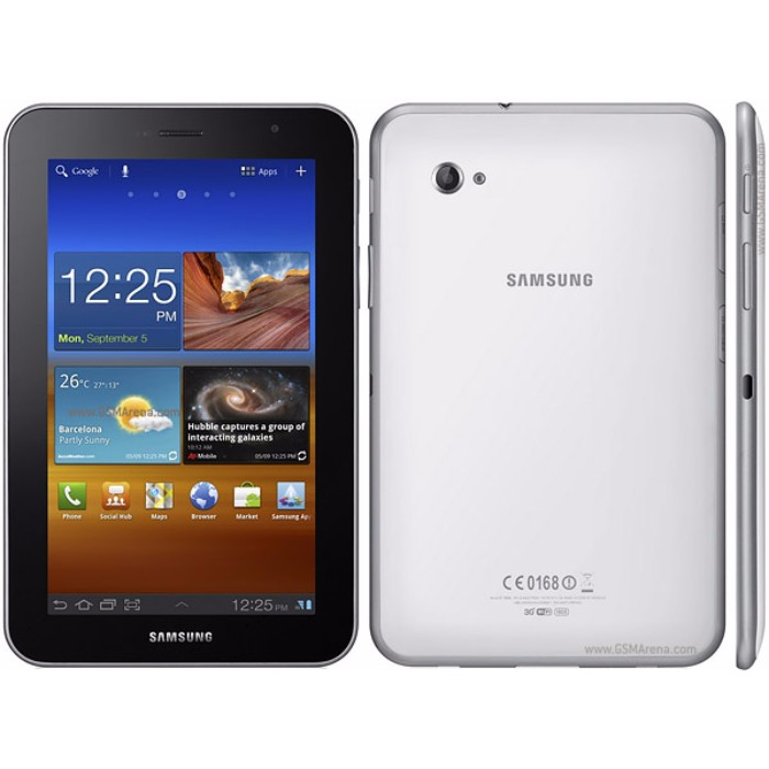 Samsung Galaxy Tab: The Evolution