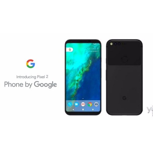 Can Google's Pixel beat Apple's iPhone?