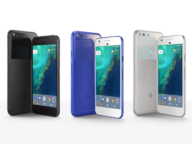 Is Google Going to Wow Us with This Year_s Pixel Phone