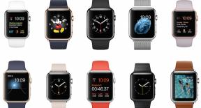 The Apple WatchEvolution
