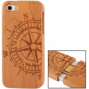 Engraved Wooden Pattern Covers