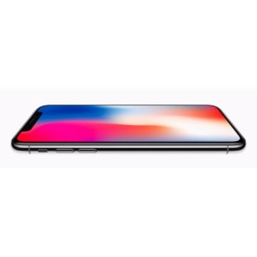 How will the new iPhone X stack up against itscompetition?