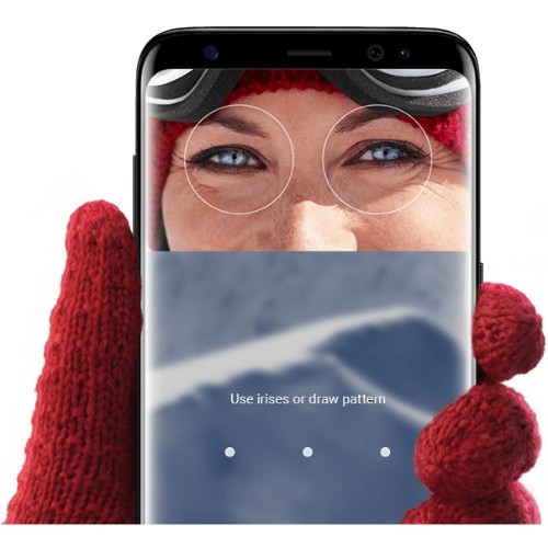Samsung Galaxy S8 and S8 Plus Sales Report