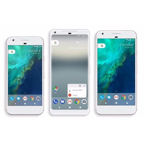 Google Pixel / Pixel XL 2
