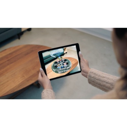 Augmented Reality as the next arena for Apple and Google