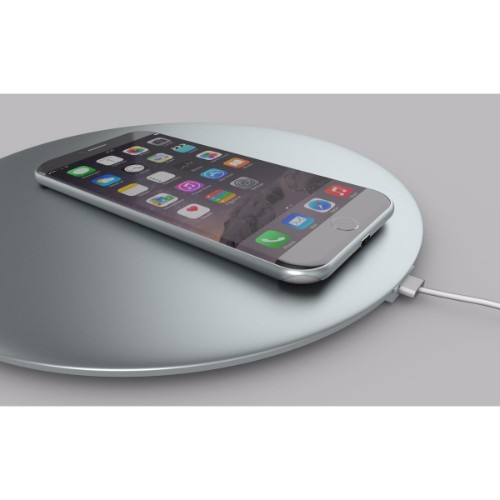 Apple's latest iPhones all support wireless charging