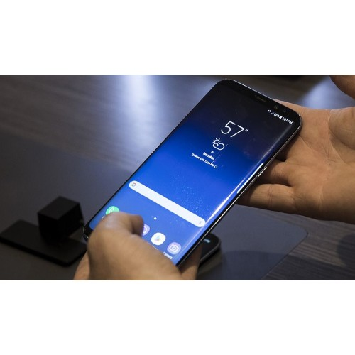 First Reviews of Samsung Galaxy Note 8