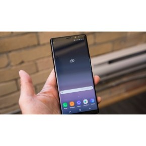 First Reviews of Samsung Galaxy Note8