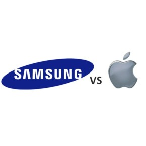 Samsung VS Apple smartphone sales in Australia