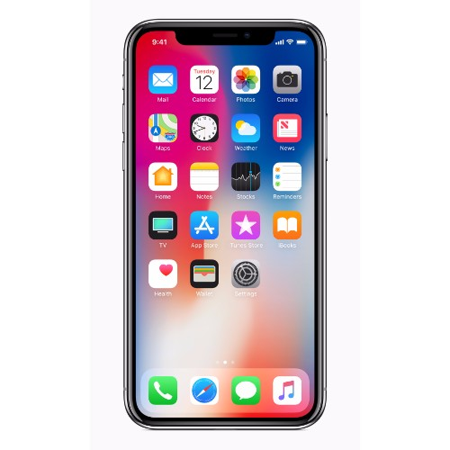 iPhone X Demand and Supply