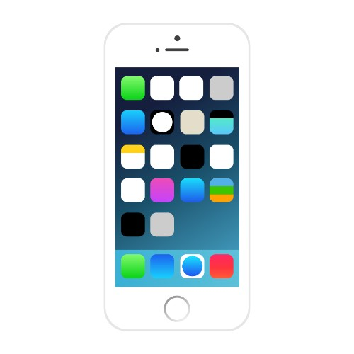 Different problems of the iOS 11 update