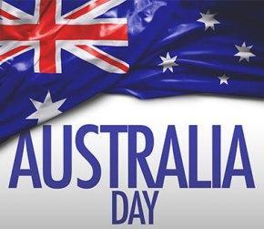 How to enjoy this year's Australian DayCelebration!