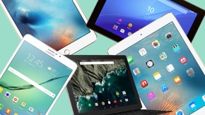 The upcoming releases of tablets