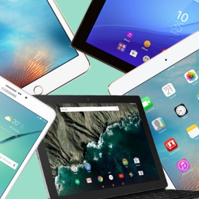The upcoming releases oftablets
