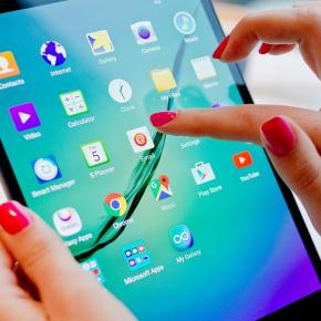 Upcoming tablets in2018