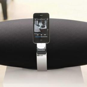 6 of the best iPhone speakerdocks