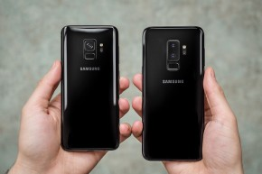 "Samsung Galaxy S9 X Galaxy S8 – Fixing up what we ""WE"" disliked!"