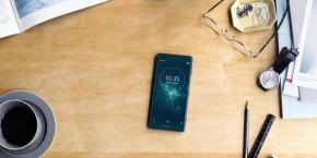 Sony is taking smartphones seriouslyagain