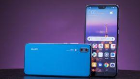 Huawei New Triple CameraSmartphone