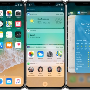 Which iPhone will be next, iPhone 11, iPhone XI or iPhone X2?