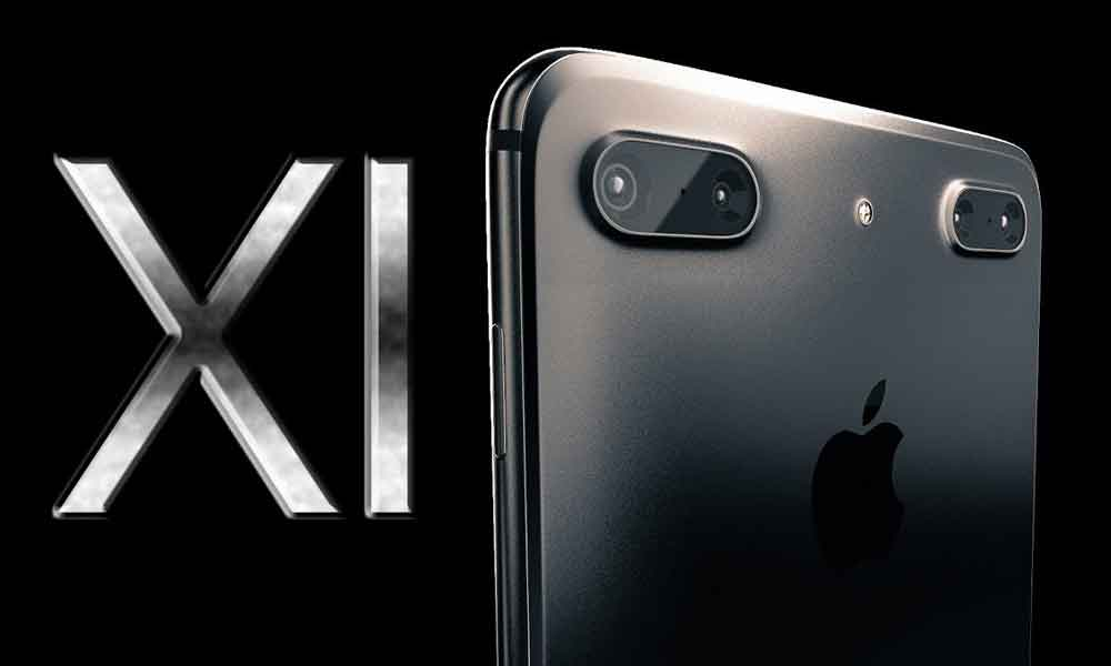 The New iPhone XI – What you want to know