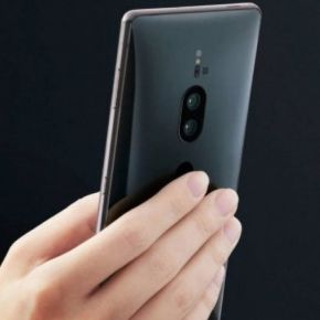 What you'll need to know about Sony's 5G Xperia XZ3