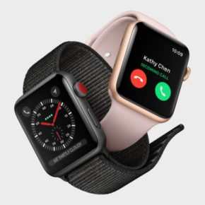 Apple Watch 4 Leaks and Rumours