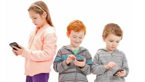 The best phones for children