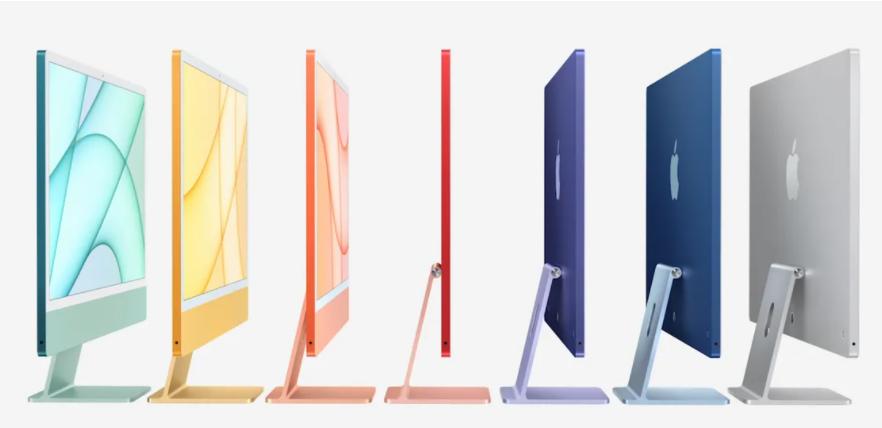 iMac by Apple